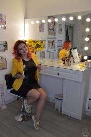 Loredana Marin, Art Beauty.