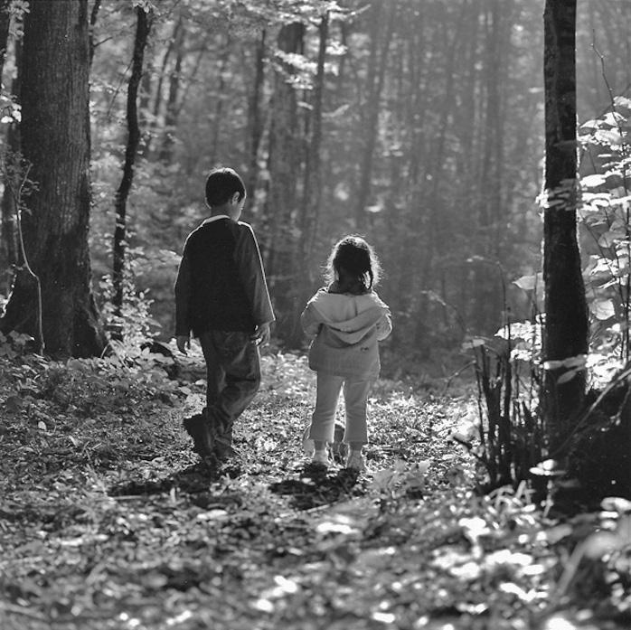 Bonne route les enfants